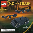 LEGO Train Motor 9 V Set 10153