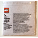 LEGO Train motor Set 88011 Packaging