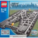 LEGO Train Rail Crossing Set 7996