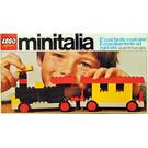LEGO Train Set 24