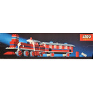 LEGO Train Set 323