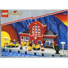 LEGO Train Station Set 2150