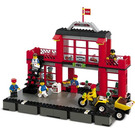 LEGO Train Station Set 4556