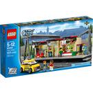 LEGO Train Station Set 60050 Packaging