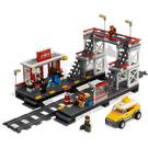 LEGO Train Station Set 7937