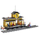 LEGO Train Station Set 7997