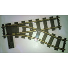 LEGO Train Track Switch Point Right (2859)