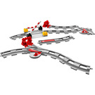 LEGO Train Tracks Set 10882