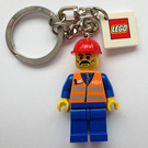 LEGO Train Worker (851037)