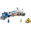 LEGO Training Jet Transporter Set 60079