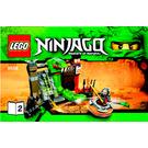 LEGO Training Set 9558 Instructions
