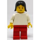 LEGO Trains Minifigure