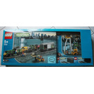 LEGO Trains Value Pack Set 65801