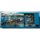 LEGO Trains Value Pack Set 65801