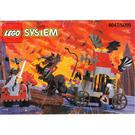 LEGO Traitor Transport Set 6099 Instructions