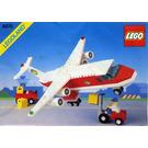 LEGO Trans Air Carrier Set 6375-1