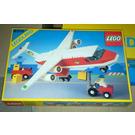 LEGO Trans Air Carrier Set 6375-1 Packaging