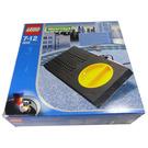 LEGO Transformer and Speed Regulator Set 4548 Packaging