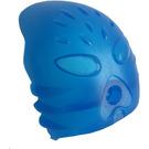 LEGO Transparent Dark Blue Mask 3 (47303)