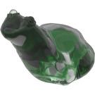 LEGO Transparent Green Frog (33320)