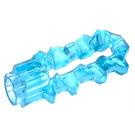 LEGO Transparent Light Blue Sword - 2013 (13549)