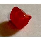 LEGO Transparent Red Diamond