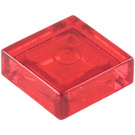 LEGO Tile 1 x 1 with Groove (3070 / 30039 / 39727)
