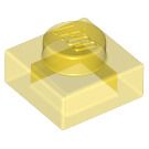 LEGO Plate 1 x 1 (3024 / 30008 / 63326)
