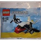LEGO Transport Plane  Set 30189