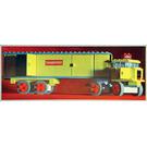 LEGO Transport Truck Set 335-2