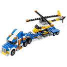 LEGO Transport Truck Set 5765