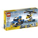 LEGO Transport Truck Set 5765 Packaging