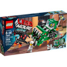 LEGO Trash Chomper Set 70805 Packaging