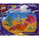 LEGO Travel Friends (In-flight) Set 5977