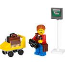 LEGO Traveller Set 7567
