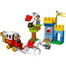 LEGO Treasure Attack Set 10569