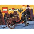 LEGO Treasure Cart Set 6028
