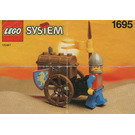 LEGO Treasure Chest Set 1695