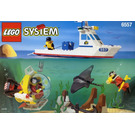 LEGO Treasure Hunters Set 6557