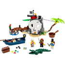 LEGO Treasure Island Set 70411