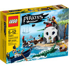 LEGO Treasure Island Set 70411 Packaging
