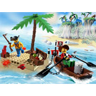 LEGO Treasure Island Set 7071