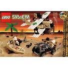 LEGO Treasure Raiders Set 5909