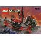 LEGO Treasure Transport Set 6033