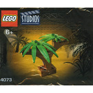 LEGO Tree 1 Set 4073