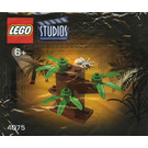 LEGO Tree 2 Set 4075