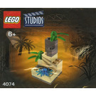 LEGO Tree 3 Set 4074