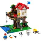 LEGO Tree House Set 31010