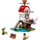 LEGO Tree House Treasures  Set 31078