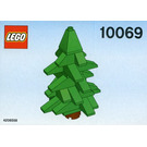LEGO Tree Set 10069